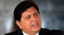 Alan García, abogado, sociólogo y político peruano